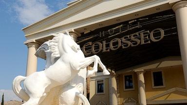 """Der Charme Italiens im Erlebnishotel """"Colosseo"""": Bild 6"""