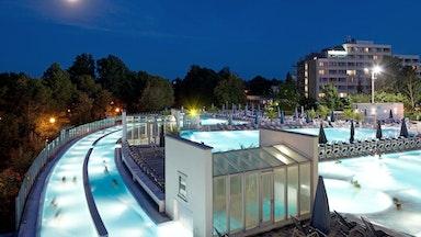 Europa Therme – Thermalbad und Erholungszentrum: Bild 21