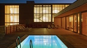 Wellnesshotel Vorarlberg: Badehaus Hotel Post: Bild 1