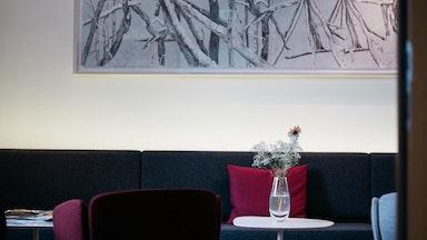 arthotel Blaue Gans mitten in Salzburg: Bild 4