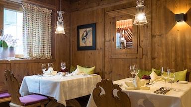 Stilvolle Stuben und Restaurantbereiche: Bild 10