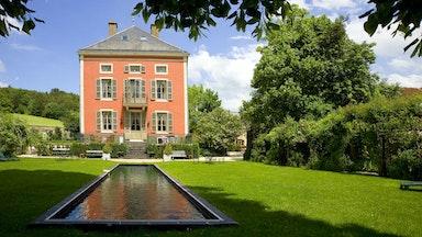 Château de Courban: Bild 10