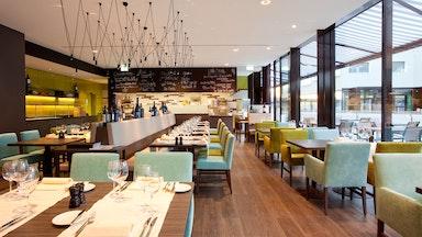 Lounge & Restaurant: Bild 3