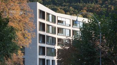 Limmathof Baden Hotel & Spa: Bild 8