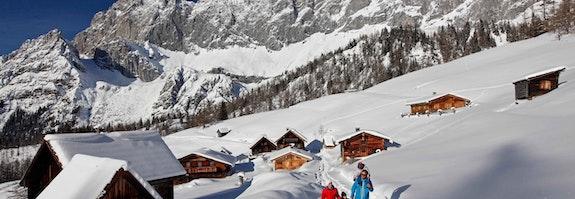 Vacances et bien-être au pied du Dachstein