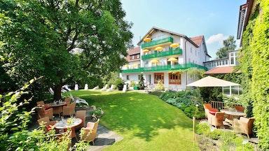 Kneipp- und WellVitalhotel Edelweiss: Bild 2