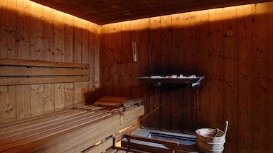 Entspannen im Alpen-Wellness: Bild 18