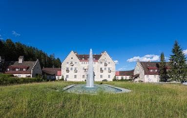 Das Kranzbach Hotel & Wellness-Refugium