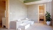 Spa & Wellness auf 250 m² mit Blick über die Dächer Braunschweigs: Bild 4