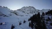 Wander- und Skigebiet Titlis: Bild 12