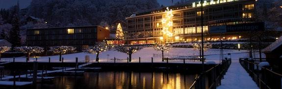 Adventszeit in Luzern