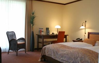 Steigenberger Hotel Deidesheim