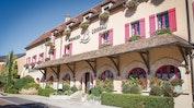 Relais & Châteaux Hotel Bernard Loiseau: Bild 2