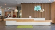 Silvester im Holiday Inn Munich - Westpark: Bild 7