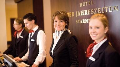 Hotel Vier Jahreszeiten Starnberg: Bild 6