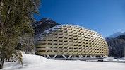 InterContinental Davos: Bild 1
