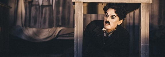 Expérience Charlie Chaplin