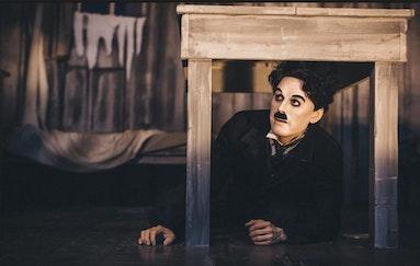 Erlebnis Charlie Chaplin