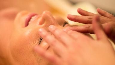 Kopf- oder Rückenmassage: Bild 9
