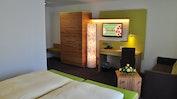 Doppelzimmer Komfort: Bild 1