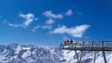 Das Bergland: Alpiner Lifestyle der Zukunft: Bild 9