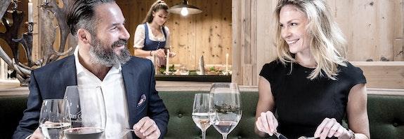 Luxus & Wellness in Sölden