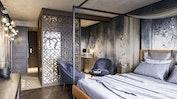 Soulful Doppelzimmer - 32m²: Bild 7