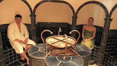 Hotel Zedern Klang - Ihr Spa Hotel in Osttirol: Bild 19