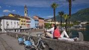Ascona - Perle des Lago Maggiore: Bild 14