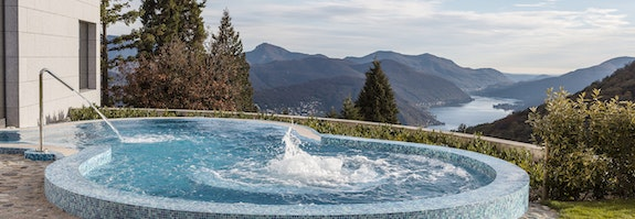 Week-end Wellness au Tessin