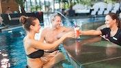 aquabasilea - vielfältigste Wellness-Welt der Schweiz: Bild 11
