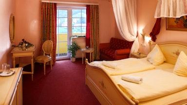 Schlössl Hotel Kindl: Bild 4