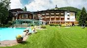 Hotel Prägant in Bad Kleinkirchheim: Bild 2