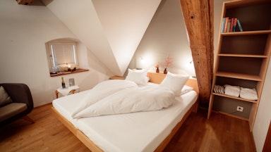 Doppelzimmer: Bild 5