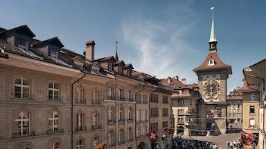 Das Luxushotel im Herzen von Bern: Bild 22