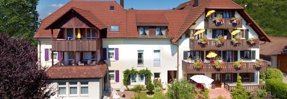 Ringhotel Aparthotel Badblick Garni