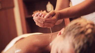 Lomi Lomi Massage: Bild 5