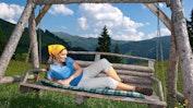 Viel Natur & Zirben-Spa: Bild 13
