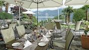 Restaurant im Hotel Alexander: Bild 21