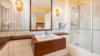 Komfort Doppelzimmer: Bild 7