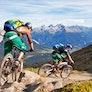 Lenzerheide - die alpine Oase  im Herzen Graubündens