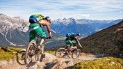 Lenzerheide - die alpine Oase  im Herzen Graubündens: Bild 23