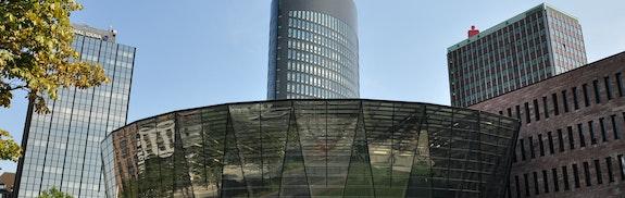 Citytrip in Dortmund