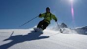 3-Tageskarte für die 3TälerPass-Skiregion: Bild 25