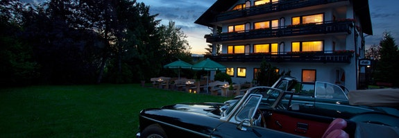 Hotel Konradshof