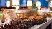 Restaurant Gaia & wunderBAR LOUNGE: Bild 18