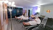 Wellnessoase im Hotel Rischli: Bild 16