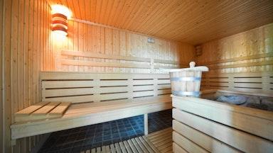 Bade-und Saunalandschaft L