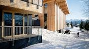 Aiguille Grive Chalets Hotel: Bild 8