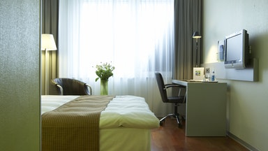 Doppelzimmer Standard - 20m2: Bild 1